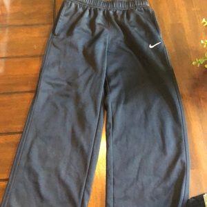 Nike youth warmup pants